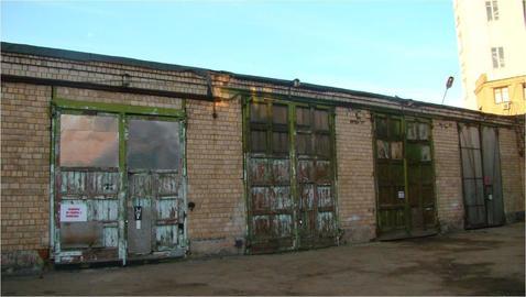 Сдаётся в аренду отапливаемый склад площадью 503 кв.м.