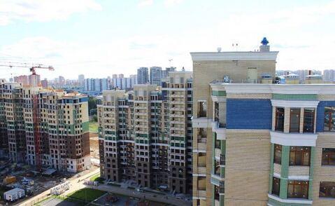 """3-комнатная квартира, 73 кв.м., в ЖК """"Две столицы"""""""