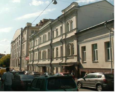 Здание на Пушкинской