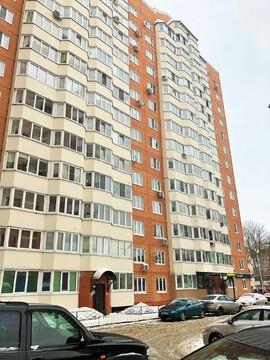 1 к.квартиру г.Серпухов ул.Ворошилова 143 Б.