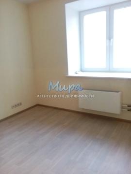 Свободная продажа. Новый кирпичный дом. Общая площадь 43м, комната 19