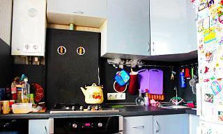 1-комнатная квартира в Коломне с ремонтом