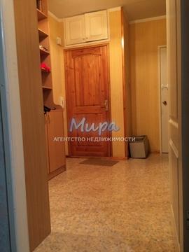 Люберцы, 2-х комнатная квартира, ул. Электрификации д.18, 4100000 руб.