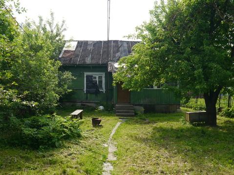 Продается дом ИЖС в Наро-Фоминске.