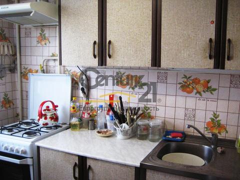 Продается 2-комн. квартира, Голицыно, Советская 54к3