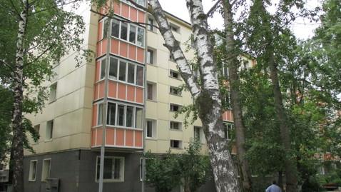 Обмен Чехов на Климовск.