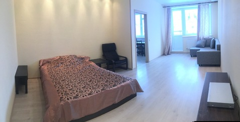 1-комнатная квартира, 47 кв.м., в ЖК «Мечта»
