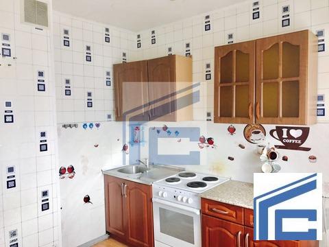 Сдается 1 комнатная квартира ул. Маршала Кожедуба 16 к1