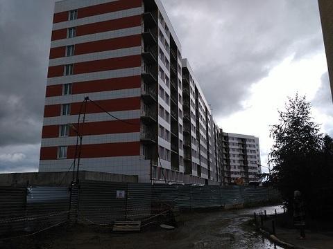 1-комнатная квартира, 36 кв.м., в ЖК «Светолюбово»