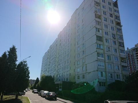 Продам крупногабаритную 1-к квартиру с ремонтом в Ступино, Чайковского