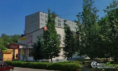 Хорошая 1к квартира в Раменском