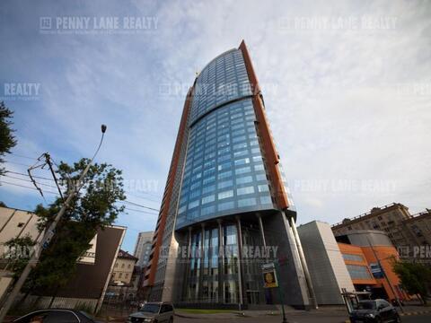 Продается офис в 7 мин. пешком от м. Динамо