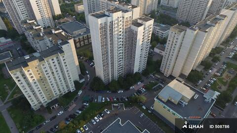 Купить 1-комнатную квартиру в Москве , дешево, м Митино