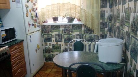 3-комнатная квартира, п. Биорки Коломенский район