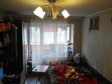 Двухкомнатная квартира в Рузе