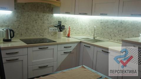 Продаётся 2-комнатная квартира общей площадью 57,10кв.м