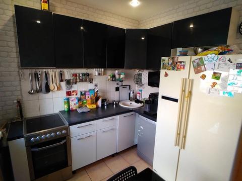 Продается 2-комнатная квартира поселок Литвиново, д. 13