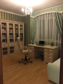 """Загородный дом с мебелью в лесу, посёлок """"Зелёная Роща-1"""""""