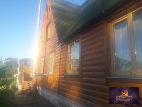 Продажа дома, Серпухов, Деревня Каменка