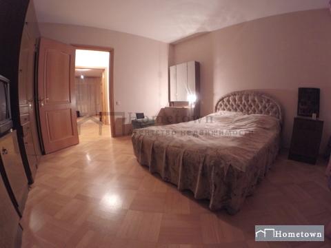 Продается уютная трехкомнатная квартира 82м2