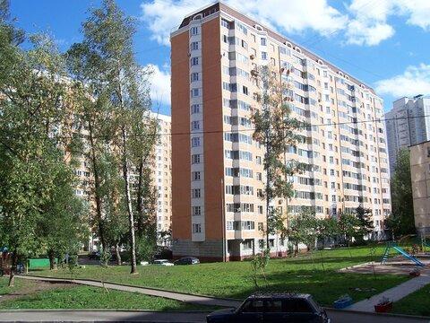 Сдается 2-х комн.квартира на ул. Зеленоградская, м.Ховрино