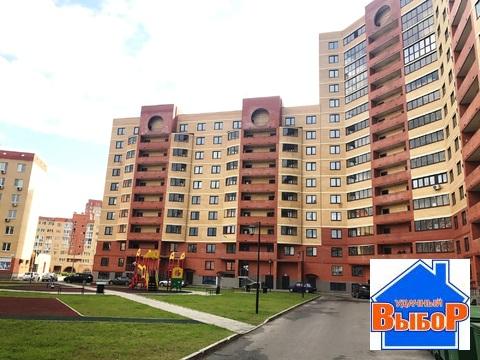 "2-комнатная квартира, 75 кв.м., в ЖК ""Авиатор Парк"""