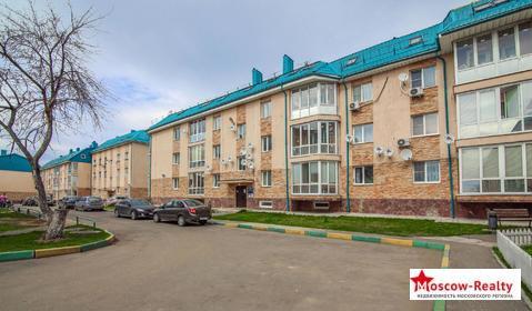Квартира в Новой Москве, пос. Первомайское, ул. Центральная