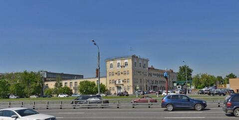 Офис 208 м2 у метро Полежаевская. Акция!