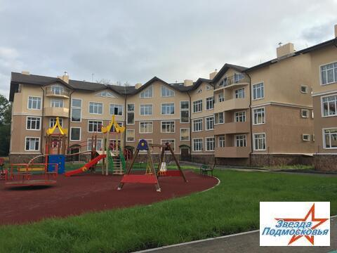1-комнатная квартира в ЖК Гавань г. Дмитров