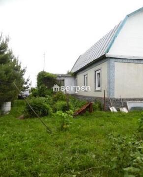 Дом 2 эт. с участком 42 сот. в д. Большое Грызлово, Сепуховский район