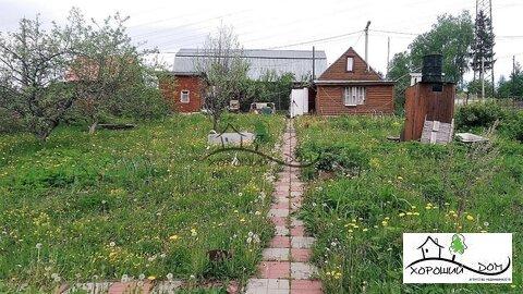 Продается дом 30кв.м. на участке 7 соток в д.Толстяково