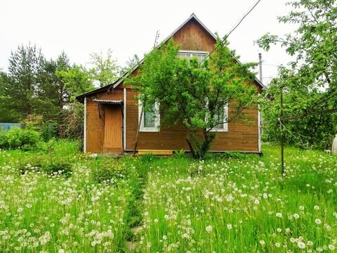Продам 2 эт. дачу д. Верхнее Пикалово Чеховского района.