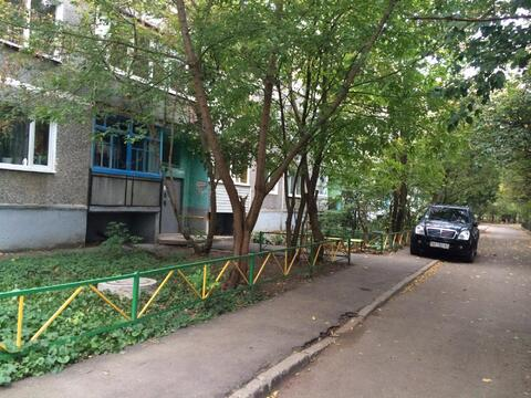 3 комн.квартиру в Пушкино, ул.Институтская