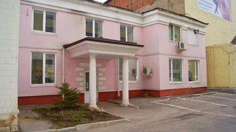 Аренда здания (750 кв.м.) м. Кутузовская и м.Парк Победы