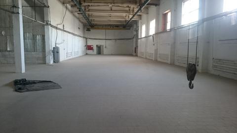 Производственное помещение 938 кв.м 350 квт., 4200 руб.