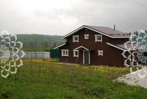 Дом в деревне. Рогачевское ш, 52 км от МКАД, Чеприно.