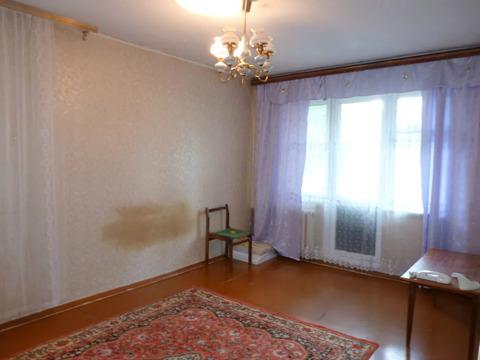 На длительный срок сдается 1-комнатная квартира