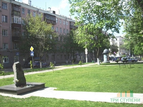 2-комнатная квартира на проспекте Ленина, дом 6