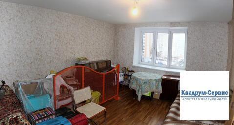 Продаётся отличная 2-х комн. квартира, ул. Гризодубовой д. 1 корп.5