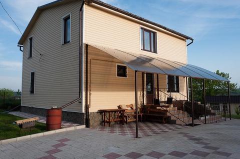 Продажа дома, Соколова Пустынь, Ступинский район, Береговой пер.