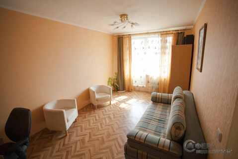1-комнатная квартира, 32 кв.м., в ЖК «Академгородок»