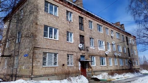 2х комнатная квартира Обухово рп, Комбинат ул, 40