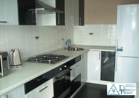 Сдается уютная 2-комнатная квартира с отличным евро ремонтом
