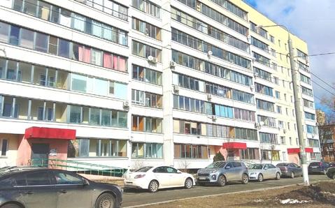 Продам 1к квартиру по адресу г. Серпухов , ул. Оборонная д.9