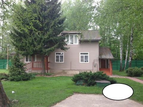 Дом 204.1 кв.м. на участке 45 соток пос.Малаховка, 21000000 руб.