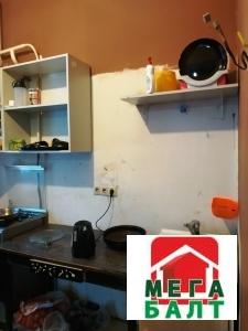 Продажа квартиры, Пешки, Солнечногорский район, Деревня Пешки