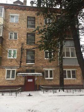 Щелково, 2-х комнатная квартира, ул. Центральная д.2, 2600000 руб.