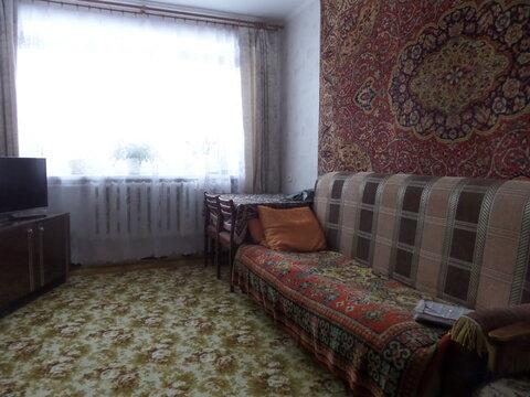 2 -комнатная квартира