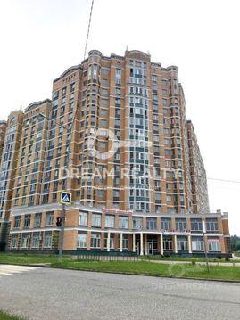 """2-комнатная квартира, 77 кв.м., в ЖК """"Флагман"""" (г. Пущино)"""