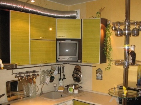 Продается 2к квартира в Королеве, мкр.Юбилейный, ул.Пушкинская